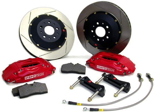 Brake Discs and Upgrade Kits